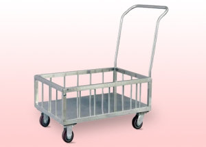 Trolley Manufacturer in India