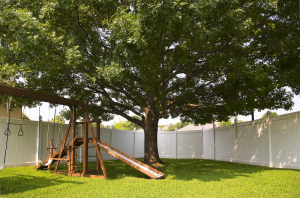 commercial privacy fence TX