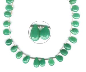Wholesale Chrysoprase Beads, Best Green Chrysoprase Beads