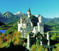Heart of Europe Circle Tour Optional Extensions
