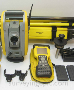 used Trimble S6 Robotic Total Station tsc2 for sale (surveyingepic.com)