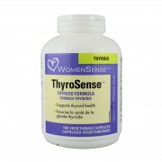 Thyrosense – A thyroid healthy solution from Mother Nature
