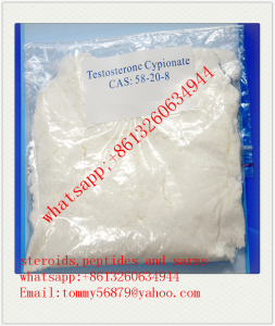 Testosterone Cypionate supply whatsapp;+8613260634944