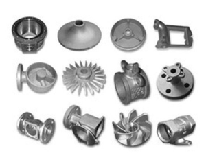 Steel Plant Furnaces Spare Parts