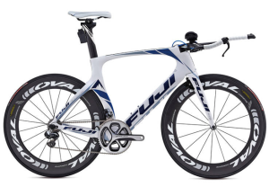 Fuji Norcom Straight 1.1 2014 Triathlon Bike for sale