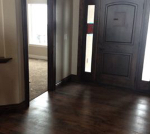 Hardwood Floor Restoration Idaho Falls