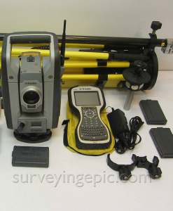 used Trimble S8 Robotic Total Station tsc3 for sale (surveyingepic.com)