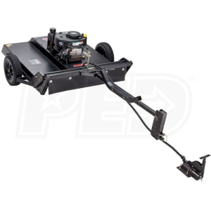 "Swisher (44"") 11.5HP Rough Cut Tow-Behind Trail Cutter"