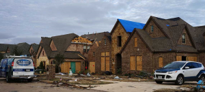 residential disaster recovery