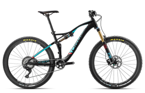 2017 Orbea Occam AM H10 Mountain Bike