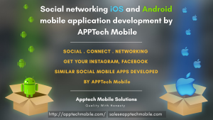 Hire Android Developer From APPTech Mobile