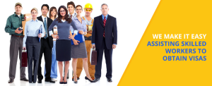 Immigration Consultants For Australia in Pune