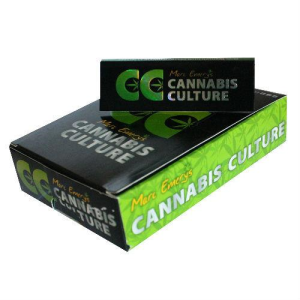 CANNABIS CULTURE ROLLING PAPERS FOR SALE