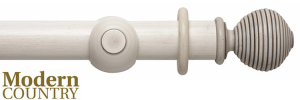 Try Rolls Modern Country Curtain Poles - The Poles Company
