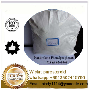 Muscle Growth Anabolic Steroid Npp Nandrolone Phenpropionate