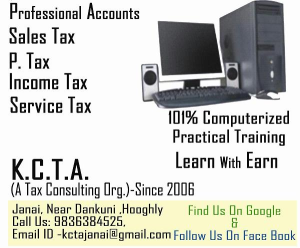 ACCOUNTS AND TAXATION CONSULTANCY SERVICE & TRAINING