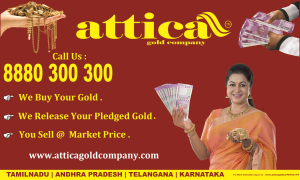 Gold Buyers In Chennai