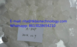A-PVP supplier   E-mail: rita@tkbiotechnology.com