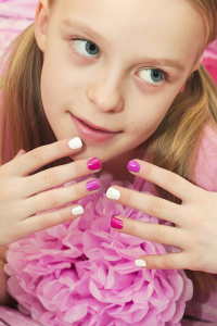 Princess Pamper Birthday Parties in Brisbane & Gold Coast