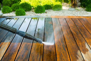 Professional Deck Cleaning Services Montgomery County PA