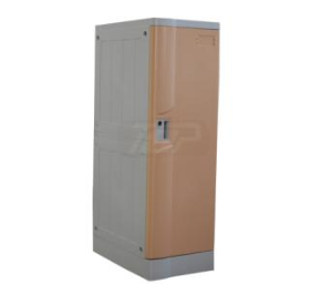Plastic Swimming Pool Locker