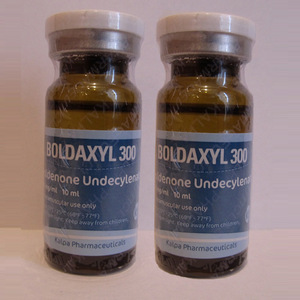 Buy Boldaxyl 300 -10ml/vial Injection