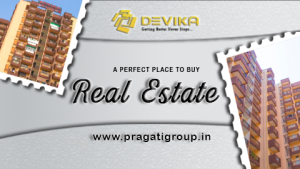 Devika Builders Cover Photo