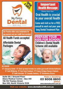 After Hour Dental Care in Box Hill