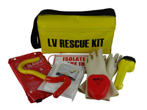 Low Voltage Rescue (inc. CPR)