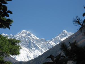 Trekking in Nepal with guide to nepal