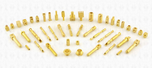 Brass Electrical Parts / Electrical Parts
