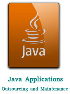 Java Apps Outsourcing & Maintenance