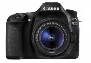Digital camera sale Canon EOS 80D DSLR Camera with 18-55mm IS STM Lens