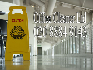 Office Cleaning Business
