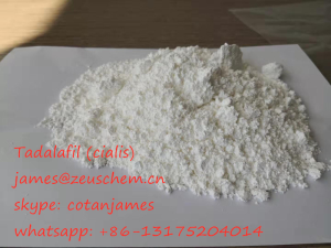 factory supply 99.5% Tadalafil male sex enhamcement Cialis sex hormone cheap price