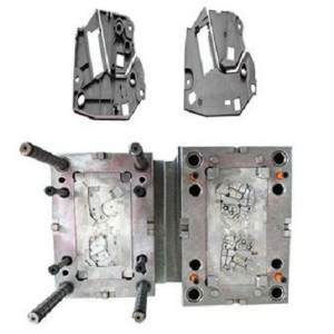 Plastic Injection Mould, Mold-tech