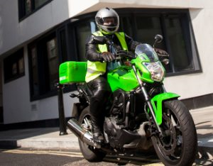 Green Courier | London