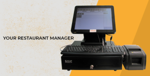 POS System for Restaurant Management Dubai