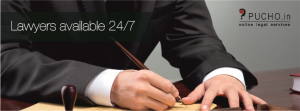 online legal services india