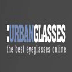 Buy Prescription Eyeglasses from UrbanGlasses and Save up to 80%