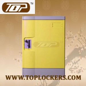 Four Tier Locker ABS Plastic, Smart Designs in Interior
