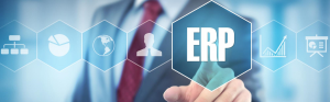 Top ERP Consulting Firm