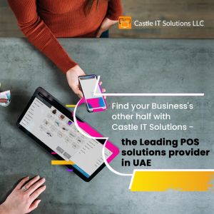 POS System Resellers in Dubai