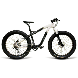2014 - K2 Sideshow Fat Bike