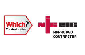 NICEIC & Which? Trusted Traders