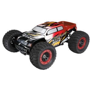 Thunder Tiger MT4-G3 Monster Truck Red TTR6401-F111