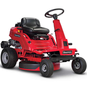 "Snapper RE100 (28"") 10HP Rear Engine Riding Mower (2013 Model)"