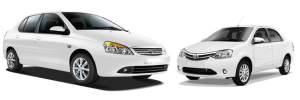 taxi services in indore