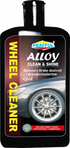 PRAFFUL Alloy Wheel Cleaner 500 ML