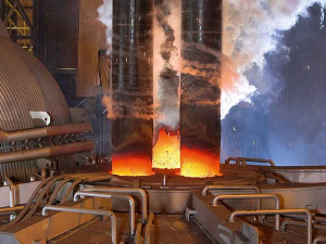 HP Graphite Electrode – the Conductive Material in Arc Furnace Smelting